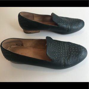 FIEL Studded Loafers